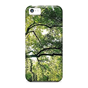 Quality Cases Covers Withnice Appearance Compatible With Iphone 5c