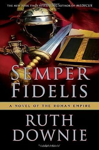 book cover of Semper Fidelis