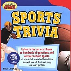 Smart Attack Sports Trivia