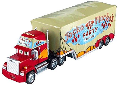 Disney Pixar Cars 3 Jocko Flocko Mack Hauler