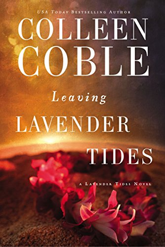 Image result for leaving lavender tides