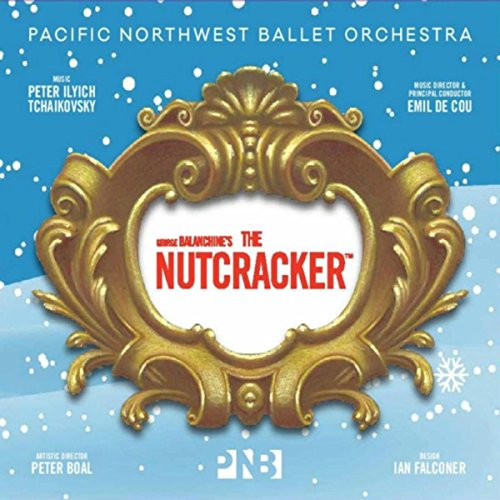 The Nutcracker, Op. 71, Act 2: Mother Ginger and Her ()