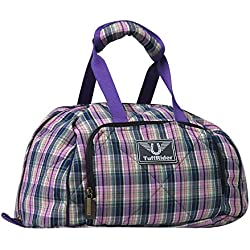 TuffRider Amber HAT Bag