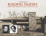 Building Taliesin, Ron McCrea, 0870206060