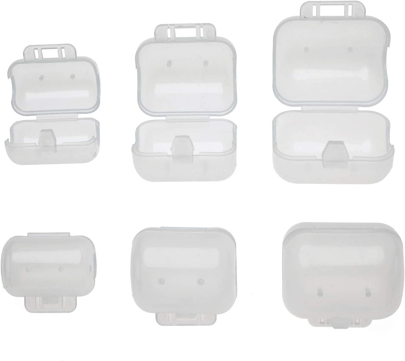 10 pcs Squid Jig Hook Protector Sleeve Storage Cover Accessories Fishing C1N1