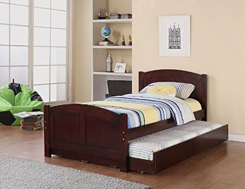 Poundex Beds Trundle Bed