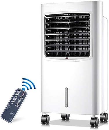 GTT-Klimagerät Aire Acondicionado portátil con Ventilador de Torre y Mando a Distancia Inteligente, con Control Remoto y Temporizador: Amazon.es: Hogar