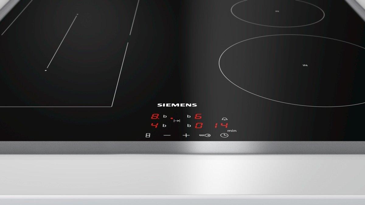 Siemens em645cpb1e IQ500 hobs eléctrico/vitrocerámica/vidrio ...