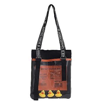 Amazon.com: Adagod - Bolsas para mujer (lona versátil, para ...