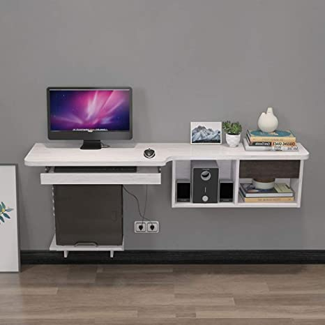 Estante Mesa for computadora Estudio Escritorio Mesa for ...