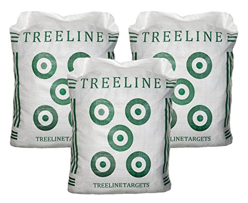 Compound Bow Bag Targets - 9
