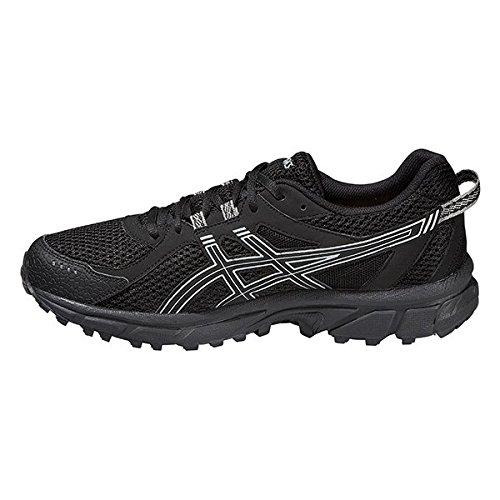 ASICS - Gel-sonoma 2 G-tx, Zapatillas de Running hombre Negro
