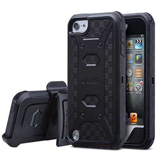 Ipod Touch Armor - 7