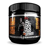 Rich Piana 5% Nutrition All Day You May Caffeinated BCAA & Joint Recovery Drink (Southern Sweet Tea) 16.72oz (474 Grams) 30 Servings
