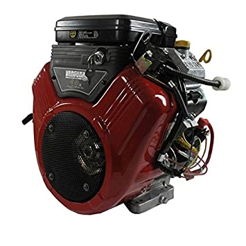 Motor Vanguard Briggs & Stratton 18 CV - V-Twin OHV: Amazon ...