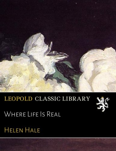 Where Life Is Real ebook