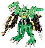 Power Rangers Dino Super Charge - Limited Edition Dino Charge Megazord Action Figure