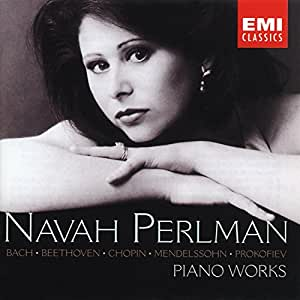 Debut: Piano Works