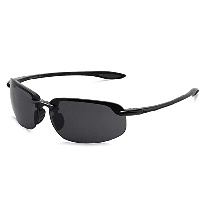 Amazon.com: JULI Classic Sports Sunglasses Men Women Male ...