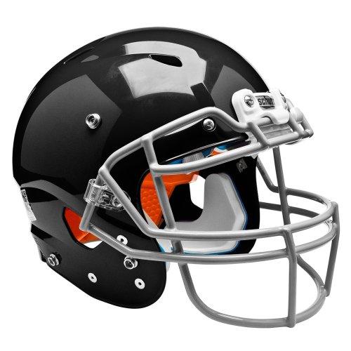 schutt football visor - 4