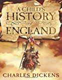 A Child's History of England, Charles Dickens, 1499387695