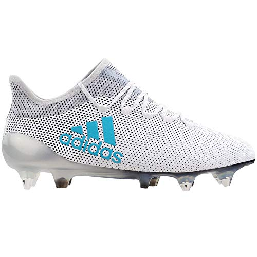 adidas Mens X 17.1 Soft Ground Soccer Athletic Cleats