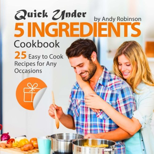 The 8 best recipes under 5