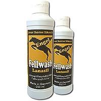 Engel Reitsport Vachtwasmiddel Fellwash LANASIL-250-ER 250 ml