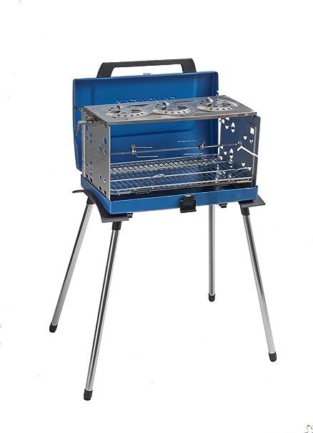 Campingaz 200 SGR - Estufa (Azul): Amazon.es: Jardín