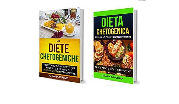 o che puoi mangiare una dieta chetogenica