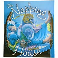 Children's Favorite Big Books - Napping House