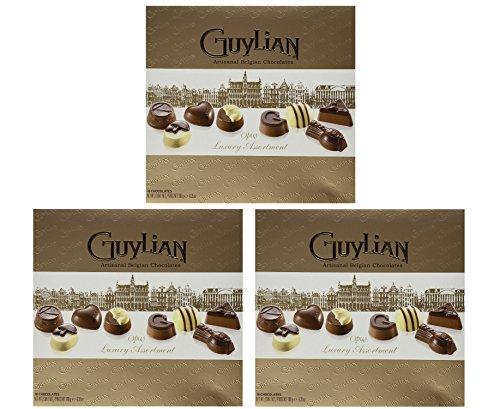 guylian-belgium-chocolates-golden-luxury-assortment-opus-gift-box-635-ounce-pack-of-3