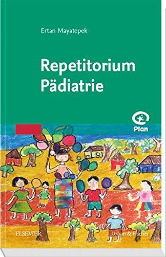 Repetitorium Pädiatrie