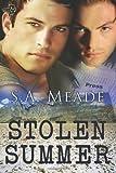 Stolen Summer, Sa Meade, 0857157485