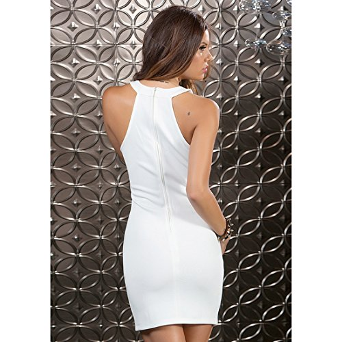 ForPlay BRACES ROBE BLANCHE