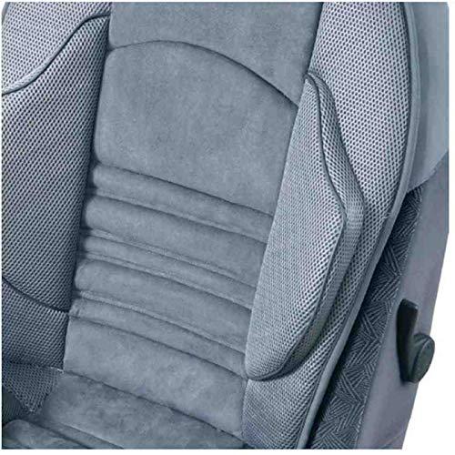 grigio Coprisedile anteriore Grand Confort per Delta I 1 pezzo 1986//08-1993//05