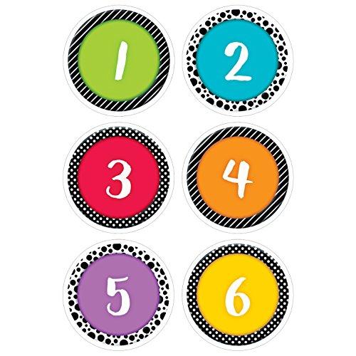 - Creative Teaching Press Décor Academic Calendar (6948)