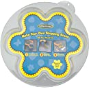 Midwest Products Large Flower Stepping Stone Mold, 12-Inch