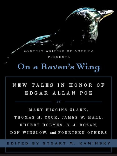 On a Raven's Wing: New Tales in Honor
