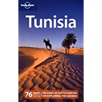 Lonely Planet Tunisia (Travel Guide) by Donna Wheeler, Paul Clammer, Emilie Filou (2010) Paperback