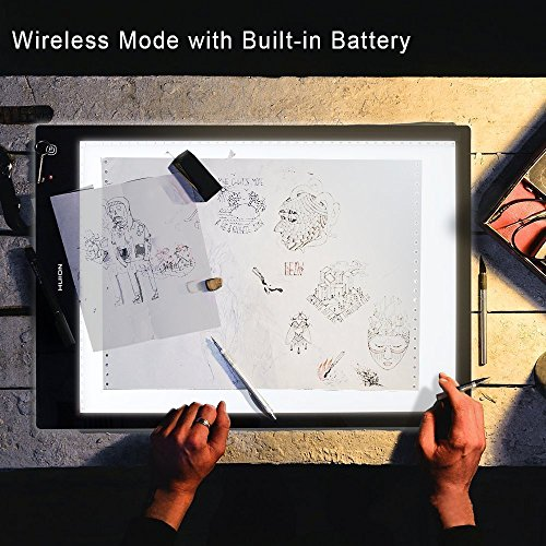 Portable Battery Powered Photography Lighting - 6