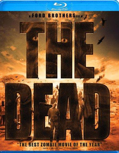 Dead, The [Blu-ray]