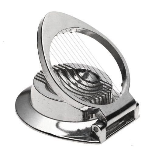 Mushroom Egg Slicer Stainless Wire - Kitchen Tools & Gadgets