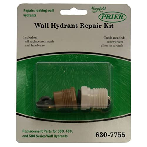 Outdoor Faucet Replacement Parts: Amazon.com