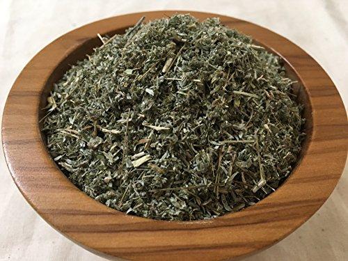 Organic Wormwood ~ 2 Ounces ~ Artemisia absinthium