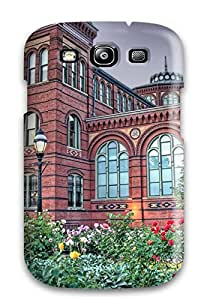 Galaxy S3 Hard Case With Awesome Look - WQOhXsB6199Qcwtz