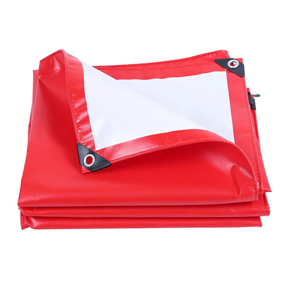 MSNDIAN Bühne Schuppen Tuch Xi Peng Dicke Wasserdichte Plane Sonnenschutz Plane im Freien Markise Tuch Regen Tuch Plane Outdoor-Sportartikel