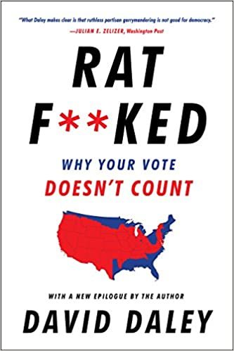 new style 9eda0 e4bbb Ratf**ked: Why Your Vote Doesn't Count - Kindle edition by ...