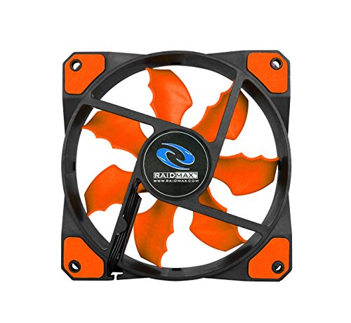 Raidmax 120mm Cobra RX-120SR Case Fan ()