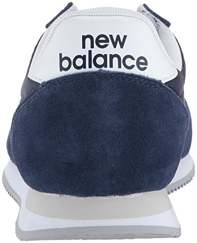 Sneaker Nv Blue Balance Uomo 220 Blu White New vZ6Eq